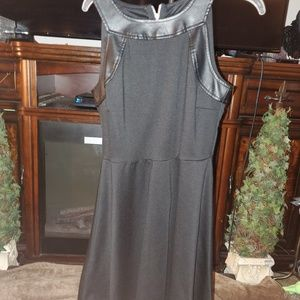 Victoria S Secret Skater Dress On Poshmark